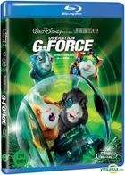 G-Force (Blu-ray) (Korea Version)