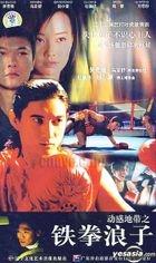 動感地帶之鐵拳浪子 (33集) (完) (中國版)