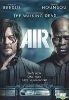 Air (2015) (DVD) (Hong Kong Version)