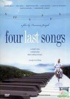 Four Last Songs (DVD) (Malaysia Version)