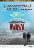 Nebraska (2013) (Blu-ray) (Hong Kong Version)