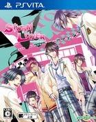 STORM LOVER V (Japan Version)