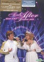 Alan Tam x Teresa Carpio 'Time After Time' Live in Concert 2012 (3DVD)