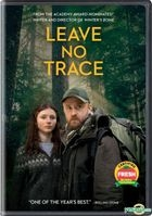 Leave No Trace (2018) (DVD) (US Version)