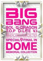 SPECIAL FINAL IN DOME MEMORIAL COLLECTION (ALBUM+DVD)(Japan Version)