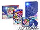 Clockwork Aquario (Special Pack) (Japan Version)
