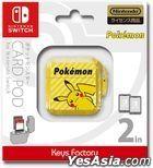 Pokemon Card Pod for Nintendo Switch Type-A (Japan Version)