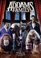 The Addams Family  (DVD)(Japan Version)