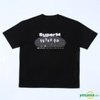 SuperM - AR T-Shirt (Group) (XL)