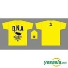 Mayday D.N.A. World Tour - D.N.A. Taipei Limited T-Shirt (S)