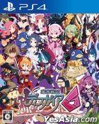 Makai Senki Disgaea 6 (Normal Edition) (Japan Version)