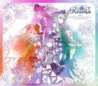 Theatrical Feature BanG Dream! Episode of Roselia Theme Songs Collection (ALBUM+BLU-RAY)  (First Press Limited Edition) (Japan Version)