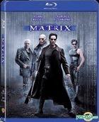 The Matrix (1999) (Blu-ray) (Hong Kong Version)