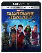 Guardians of the Galaxy (4K Ultra HD + Blu-ray) (Japan Version)