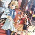 Radio CD Fate/stay tune Vol.2 (Japan Version)