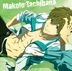 TV Anime 『Free! -Eternal Summer-』 Character Song Medley 02 Tachibana Makoto (Japan Version)