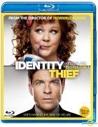 Identity Thief (Blu-ray) (Korea Version)