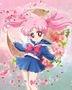 Pretty Guardian Sailor Moon Crystal Vol.8 (Blu-ray) (First Press Limited Edition)(Japan Version)