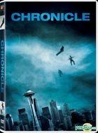 Chronicle  (2012) (DVD) (Hong Kong Version)