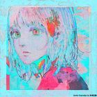 Pale Blue Ribbon Ver. [7inch Cardboard Packaging + CD + DVD] (First Press Limited Edition) (Japan Version)
