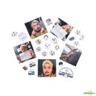 Yoo Byung Jae Sticket Set