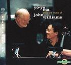 Yo-Yo Ma Plays The Music of John Williams (SACD) (限量編號版)