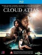 Cloud Atlas (2012) (Blu-ray) (Hong Kong Version)
