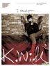 K.Will Mini Album Vol. 3 - I need You