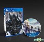 Final Fantasy XIV Heavensward (Normal Edition) (Japan Version)