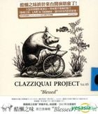 Clazziquai Project Vol. 5 - Blessed (Taiwan Version)