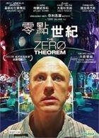 The Zero Theorem (2013) (DVD) (Hong Kong Version)