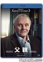 The Father (2020) (Blu-ray) (Taiwan Version)
