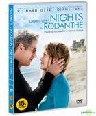 Nights in Rodanthe (DVD) (Korea Version)