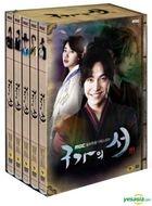 Gu Family Book (DVD) (9-Disc) (End) (English Subtitled) (MBC TV Drama) (Korea Version)