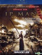 Ip Man (Blu-ray) (US Version)