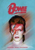 David Bowie 2022 Calendar