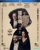 The Childhood of a Leader (2015) (Blu-ray) (Hong Kong Version)