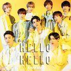 HELLO HELLO (Normal Edition) (Japan Version)