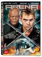 Arena (DVD) (Korea Version)