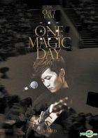 2011 Chet Lam One Magic Day Live (DVD + CD)
