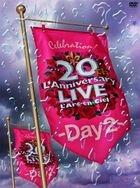 20th L'Anniversary LIVE - Day 2- (Japan Version)