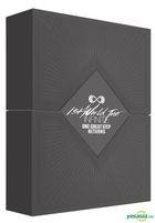 Infinite - One Great Step Returns (2DVD + Photobook) (Korea Version)