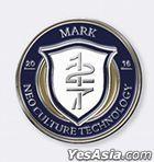 NCT 127 2021 Back to School Kit - Badge (Mark)
