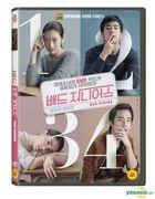 Bad Genius (DVD) (Korea Version)