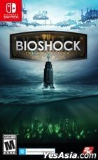 BioShock: The Collection (Asian Chinese / English Version)