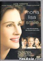 Mona Lisa Smile (2003) (DVD) (Hong Kong Version)