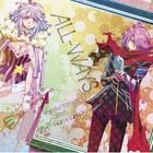TV Anime Concrete Revolutio THE LAST SONG ED (Japan Version)