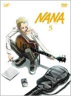 NANA Vol.5 (Animation) (Japan Version)