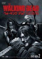 The Walking Dead 10 DVD Box 2 (Japan Version)