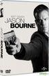 Jason Bourne (2016) (DVD) (Hong Kong Version)